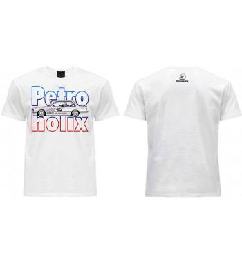 T-shirt męski Petroholix...