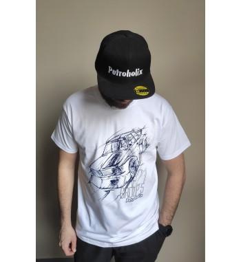 T-shirt męski e21 Group 5...