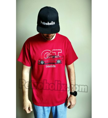 T-shirt męski e36 M3 GT2