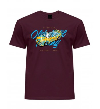 E30 Rieger T-shirt męski