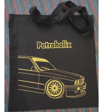 Torba bawełniana Petroholix...